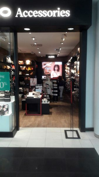 Aldo Accessories at Pentagon City